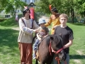 Poníci a indiáni (3)
