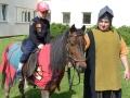 Poníci a rytíři (2)