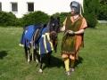Poníci a rytíři (3)