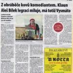 z Pražských novin